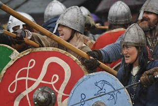 Discover Viking Kintyre