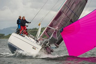 5 reasons to set sail for West Highland Yachting Week! 30th July to 5th August 2016