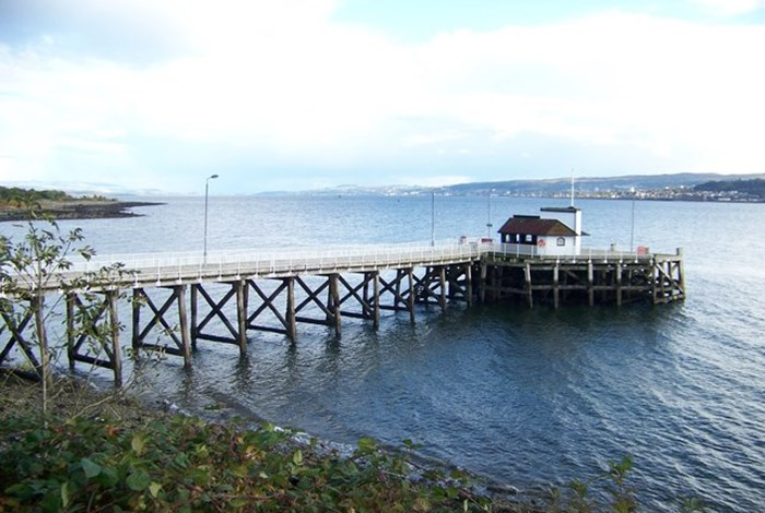 The village of two lochs – why Kilcreggan is one of Scotland's gems!