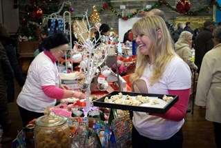 Food, fun and festive fayre! Christmas markets in Argyll & The Isles