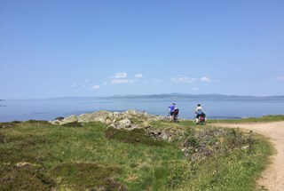 Gigha Cycling