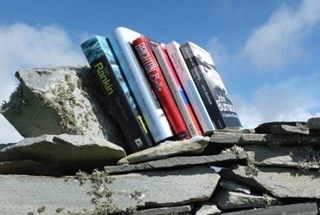 Colonsay Book Festival 2017