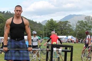 Luss Highland Games 2017