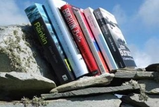 Colonsay Book Festival 2018