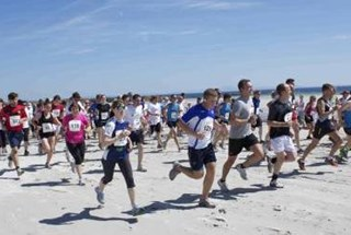 Tiree 10K & Half Marathon 2018