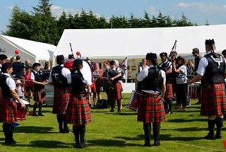 Mull Highland Games 2018