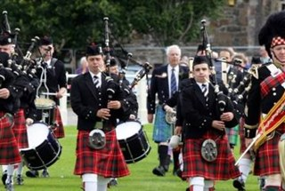 Bute Highland Games 2018