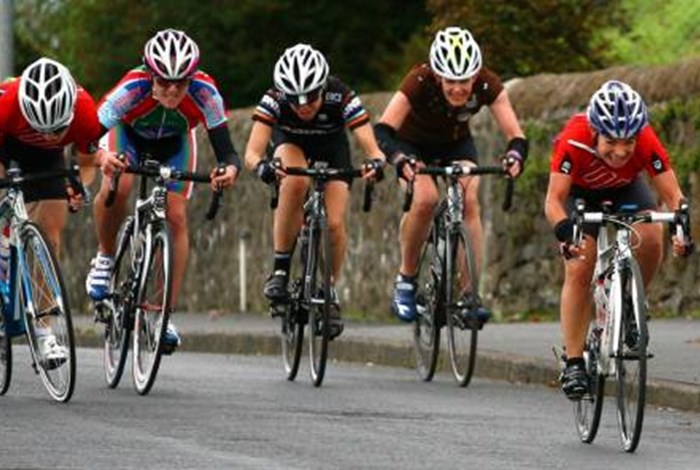 Bute Cycling Weekend 2018
