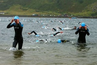 Craggy Island Triathlon 2018