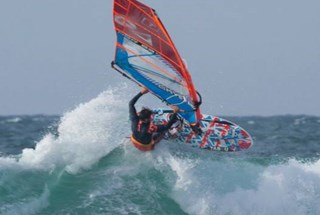 Tiree Wave Classic 2018