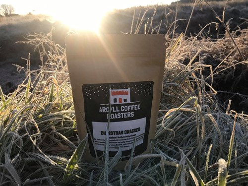 Argyll Coffee Roaster Festive Blend