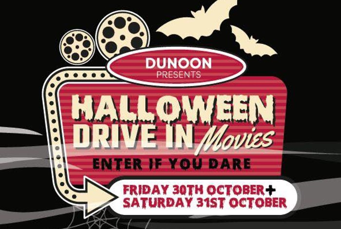 Halloween Drive In